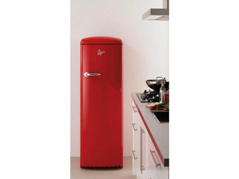 PELGRIM PKV154ROO samostojeći frižider