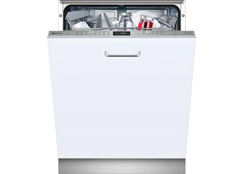 NEFF S515P80X1D ugradna mašina za pranje sudova